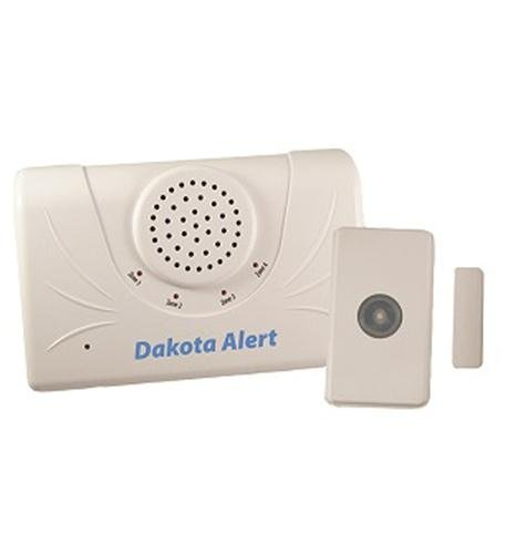 Dakota Alert UTDCR-2500 Duty Cycle Universal Kit, One UT-2500 & One DCR-2500 (Panic Cycles compare prices)