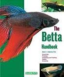 Barrons Books Betta Handbook