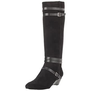 79e87994ab8 Bandolino Women s Abrielle Knee-High Boot - VaVaEstViTren
