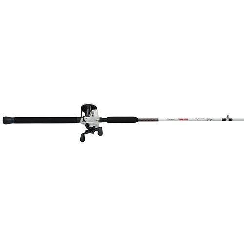 Shakespeare USCASTP701ML/RNDCBO Ugly Stik Striper Round Rod & Reel Combo