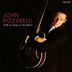 ♪With a Song in My Heart [Import] [from US] ジョン・ピザレリ