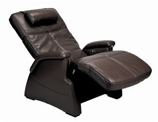 Affordable The Human Touch Power Electric Perfect Chair Recliner Pc85 Pc 085 Motor Recline Espresso Bonded Leather Pads Interactive Health Zero Anti Gravity Chair Igiedah2ai