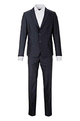 Armani-Collezioni-Suit-M-LINE-DROP-8-Color-Dark-blue
