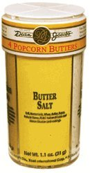4in1 Popcorn Butters and Theatre Salt ~ 5.7 oz. (Spray Popcorn Butter compare prices)