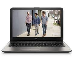 HP AC121TX 15.6-inch Laptop (Core i3-5020U/4GB/1TB/Windows 10 Home/Integrated Graphics), Turbo Silver