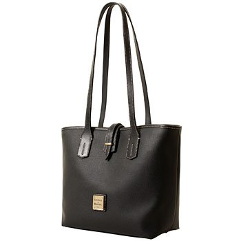 Dooney & Bourke DI498BL Small Laptop Tote