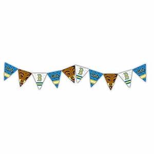 Buy Eureka NFL UCLA Bruins Pennant Banner, 3-Design by Eureka
