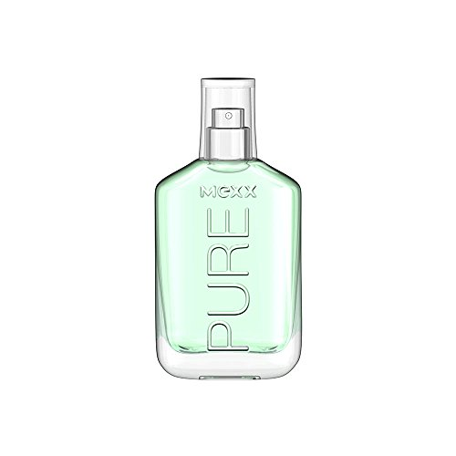 Mexx Pure Man Eau de Toilette, Uomo, 75 ml