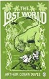 The Lost World (Penguin Red Classics)