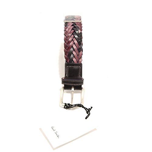 91385 cintura PAUL SMITH accessori uomo belts men [38]