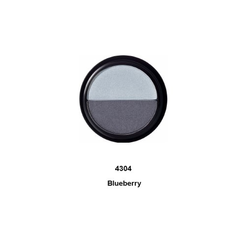 e.l.f. Essential Duo Eyeshadow Blueberry