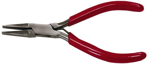 "Squadron Products 5"" Flat Nose Pliers"