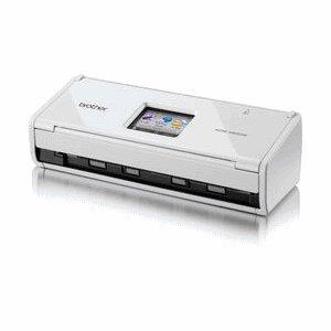 Brother Duplex Dokumentenscanner ADS-1600W