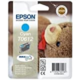 Epson C13T061240 Cartouche d'encre pour D68PE/D88 Cyan