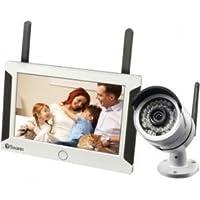 Swann Monitoring System & Camera