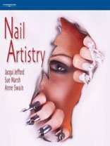 Nail Artistry (Hairdressing and Beauty Industry Authority/Thomson Learning)