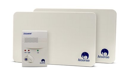 Babysense V Hisense Baby Safe Infant Movement Monitor