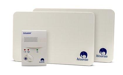 Babysense V Hisense Baby Safe Infant Movement Monitor