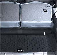 MINI Cooper Genuine Factory OEM 82120146462 Boot Tray 2002 - 2006 (Mini Cooper 2003 Accessories compare prices)