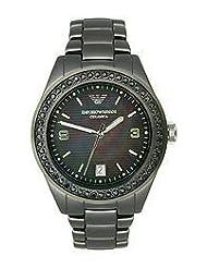 Emporio Armani Ceramica Women's Quartz Watch AR1423
