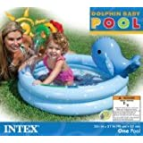 Intex Dolphin Baby Pool