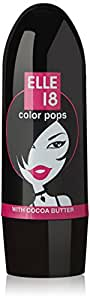Elle 18 color pops with cocoa butter - 38 Mauve Sorbet, 4.3ml