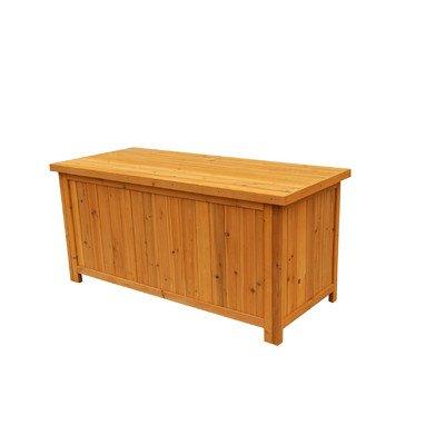 Leisure Season Db4820 Deck Storage Box front-117961