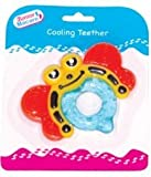 JUNIOR MACARE COOLING TEETHER