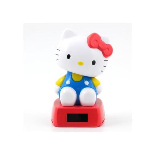 Hello Kitty Car Decor Red