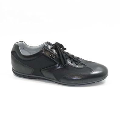 Nero giardini uomo sneakers nero 45 scarpe e - Scarpe invernali uomo nero giardini ...