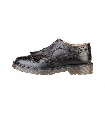 Ana Lublin Donna Sigrid scarpe nero Size: EU 38
