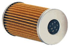 Pack of 1 WIX Filters 51001 Heavy Duty Cartridge Fuel Metal Canister