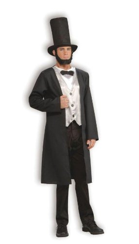 Costumes For All Occasions Fm61521 Abe Lincoln