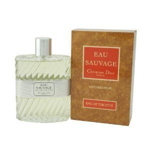 EAU SAUVAGE CH.DIOR EDT SPRAY 3.4 OZ