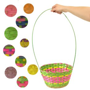 Buy Oval Easter Basket