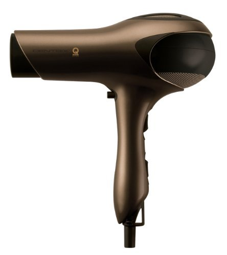Centrix Q Zone Quiet 1500 Watt Tourmaline Ceramic Ionic Hair Dryer