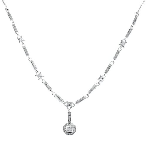 Bardot Jewellery Set6 Austrian Crystal 16