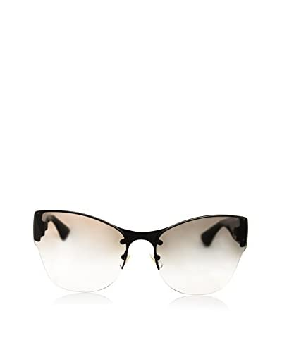 Miu Miu Women's Sunglasses, Black/Grey