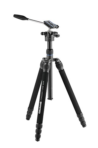 cullmann-56283-concept-one-628-oh45v-tripod-with-hybrid-ball-head-packing-dimensions-48-cm-3-extensi