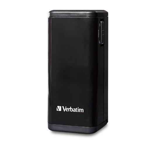 Verbatim AA Power Bank Charger 97928