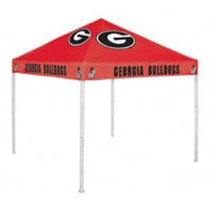 Red canopy tailgate tent - TheFind