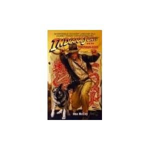 Indiana Jones and the Dinosaur Eggs Max McCoy
