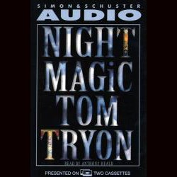 Night Magic Audiobook