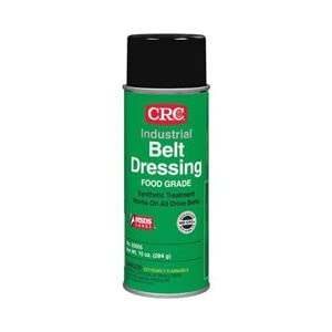 crc 03065 food grade belt dressing spray 16oz