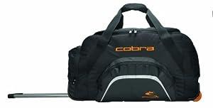 Cobra Rolling Golf Duffel Bag, 28-Inch by Cobra