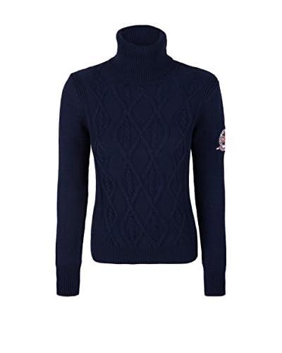 Giorgio Di Mare Pullover Lana [Blu Navy]