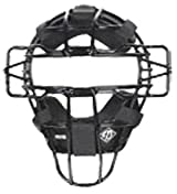 Diamond Sports DFM-IX3-PRO Adult Pro Catcher's Baseball Facemask (Call 1-800-327-0074 to order)
