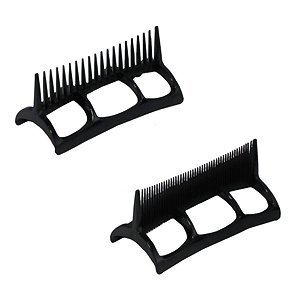 Gold N Hot 2pc Offset comb Attachment for GH3202 & GH2275 (Blow Dryer Comb compare prices)