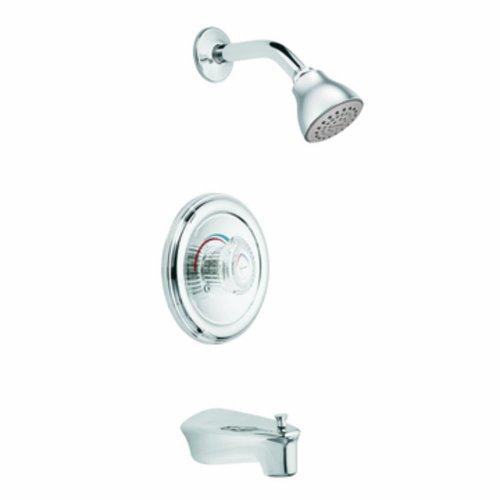 Moen T172 Legend Moentrol Tub/Shower, Chrome (Moentrol Shower compare prices)