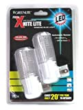 LED Night Light, Quantity 2